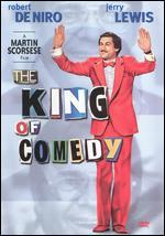 King of Comedy [Dvd] [1983] [Region 1] [Us Import] [Ntsc]
