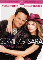 Serving Sara [WS] - Reginald Hudlin