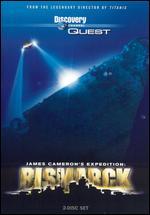 James Cameron's Expedition: Bismarck - Gary Johnstone; James Cameron