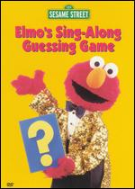 Sesame Street: Elmo's Sing-Along Guessing Game -