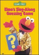 Sesame Street: Elmo's Sing-Along Guessing Game -