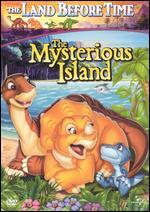 The Land Before Time V-the Mysterious Island