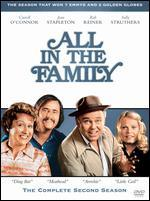 All in the Family: The Complete Second Season [3 Discs]