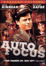 Auto Focus [Special Edition]