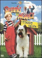 Dennis the Menace Strikes Again
