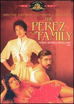 The Perez Family