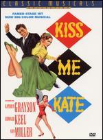 Kiss Me Kate - George Sidney