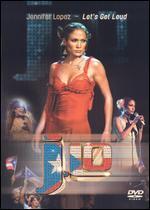 Jennifer Lopez-Let's Get Loud