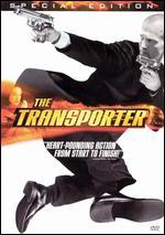Transporter [Dvd] [2003] [Region 1] [Us Import] [Ntsc]
