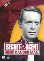 Secret Agent Aka Danger Man, Set 6