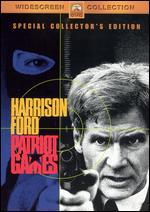 Patriot Games [Special Collector's Edition]