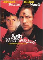 Ash Wednesday - Edward Burns