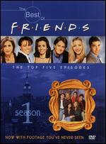 The Best of Friends: Season 1-the Top 5 Episodes