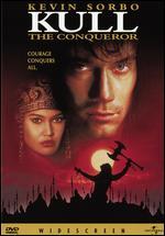 Kull the Conqueror - John Nicolella