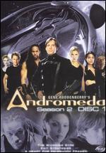 Gene Roddenberry's Andromeda: Season 2, Vol. 1