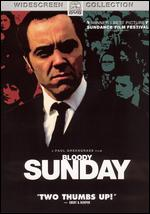 Bloody Sunday - Paul Greengrass