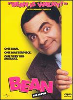 Bean: The Movie - Mel Smith