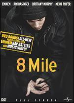 8 Mile (Full Screen Edition)