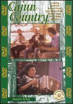 Cajun Country: A Musical Odyssey Through Southwest Louisiana