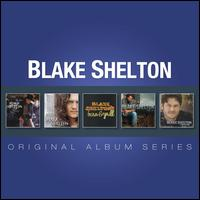 Original Album Series - Blake Shelton