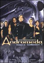 Gene Roddenberry's Andromeda: Season 2, Collection 1 [2 Discs]