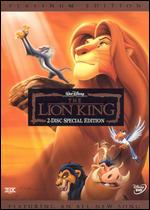 Lion King [Special Edition] [2 Discs] - Rob Minkoff; Roger Allers