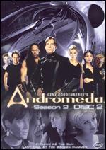 Gene Roddenberry's Andromeda: Season 2, Vol. 2