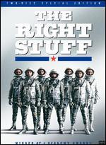 The Right Stuff [2 Discs] - Philip Kaufman
