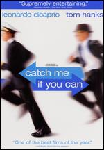 Catch Me If You Can [P&S] [2 Discs] - Steven Spielberg