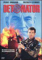 Detonator - David S. Jackson