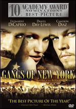 Gangs of New York (Two-Disc Collector's Edition)