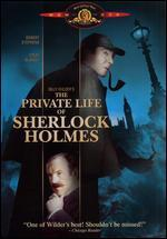Private Life of Sherlock Holmes New Mgm Dvd Billy Wilder