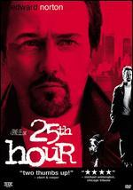 25th Hour [Dvd] [2003] [Region 1] [Us Import] [Ntsc]