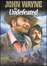 Undefeated (Dvd/Ws-2.35/Eng Sdh-Sp Sub/Re-Pkgd)