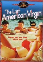 The Last American Virgin - Boaz Davidson