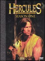 Hercules: The Legendary Journeys - Season 01