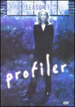 Profiler: Season 1 [6 Discs] -