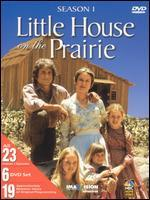 Little House on the Prairie-the Complete Season 1