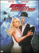 Memoirs of an Invisible Man - John Carpenter