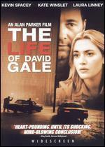 The Life of David Gale (Widescreen) [Dvd] [2003] [Region 1] [Ntsc]
