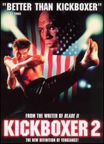 Kickboxer 2 - Albert Pyun