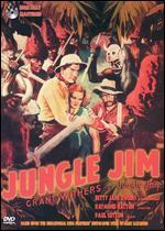Jungle Jim [Serial]
