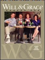 Will & Grace: Season One [4 Discs]