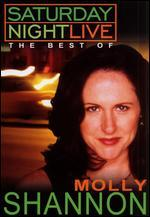 Saturday Night Live-the Best of Molly Shannon