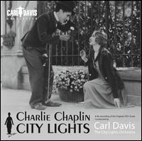 Charlie Chaplin: City Lights - Carl Davis