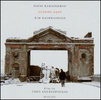 Ulysses' Gaze  - Eleni Karaindrou