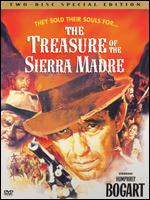 The Treasure of the Sierra Madre [Special Edition] [2 Discs] - John Huston