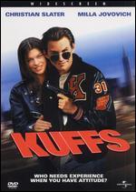 Kuffs - Bruce A. Evans