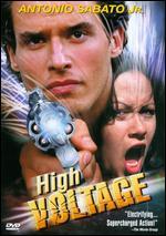 High Voltage - Isaac Florentine