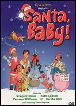Santa, Baby! - Lee Dannacher